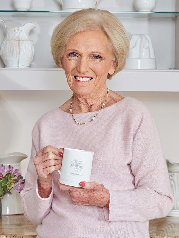 Mary Berry's China Collection